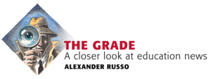 the grade hed