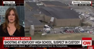 Kentucky-high-school-shooting