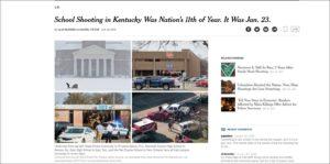 nyt school shooting story