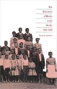 The Education of Blacks in the South
