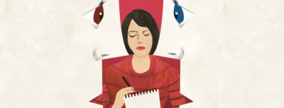 Reporting while female is no easy task, notes CJR
