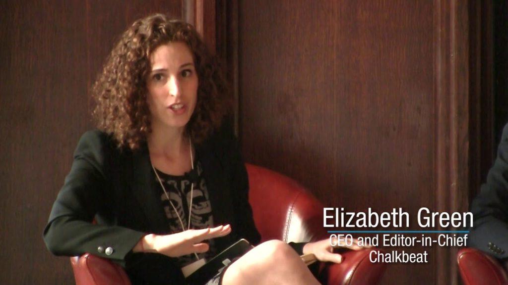 elizabeth green mccormick event 2017