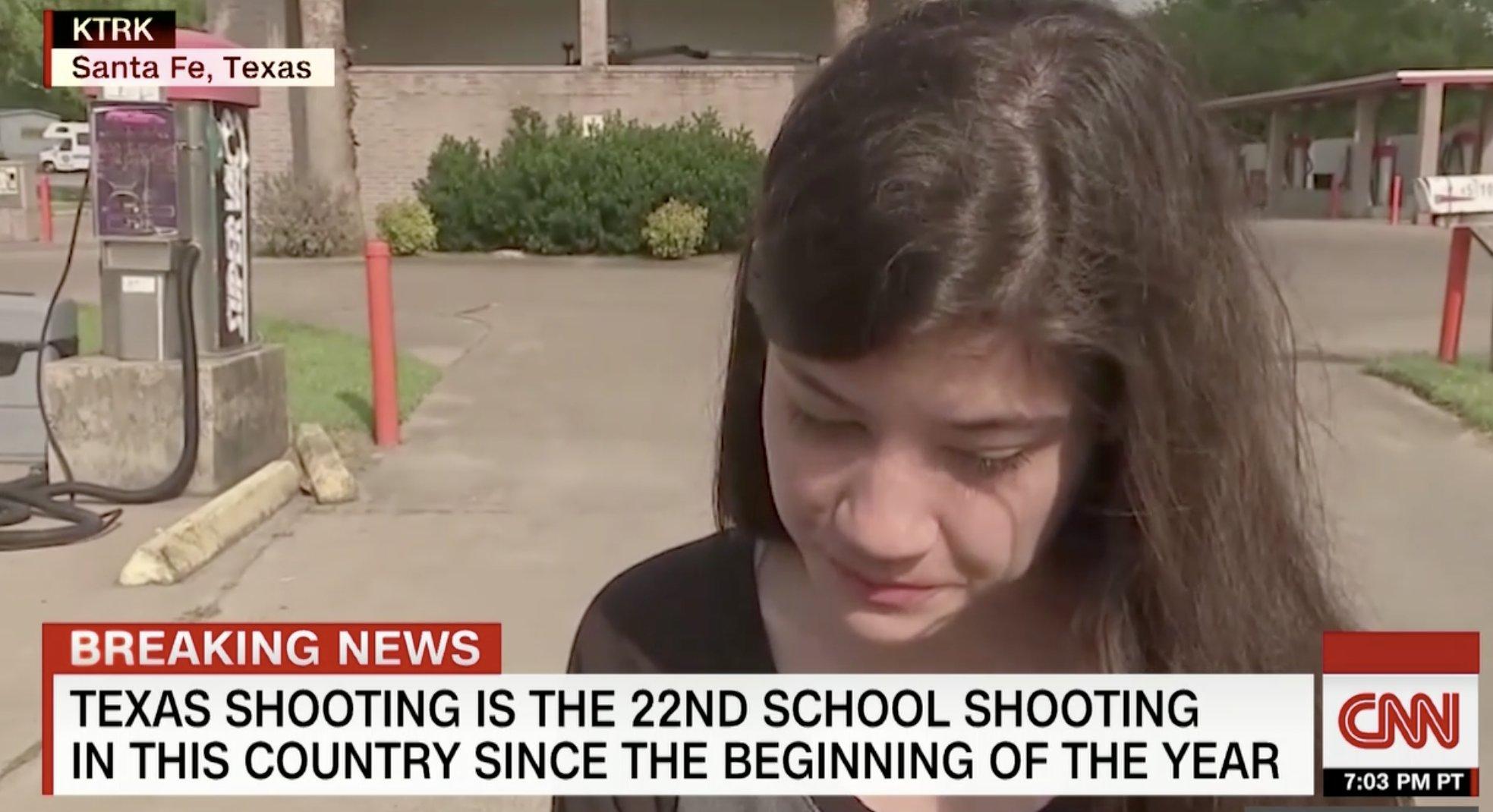 icymi: school shooting coverage challenges, 2018 update on newsroom