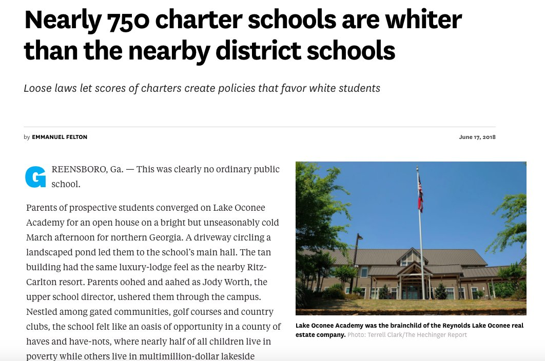 nearly 750 charter schools
