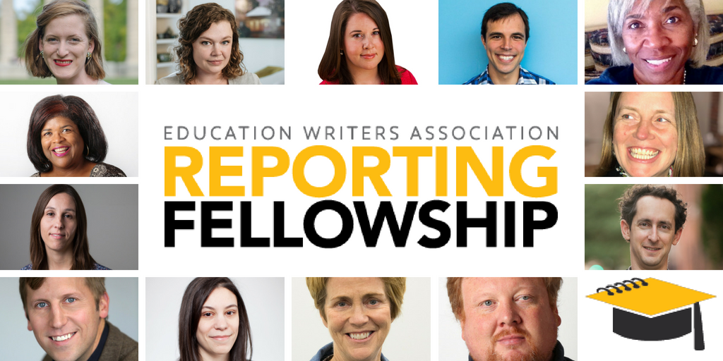 2018 EWA reporting fellows