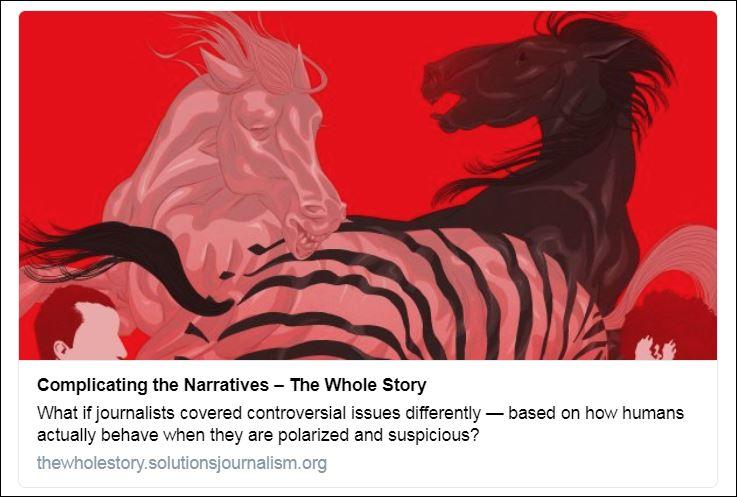 complicating the narratives amanda ripley 2
