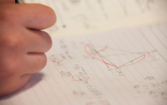 The Need To Catalyze Change In High School Mathematics