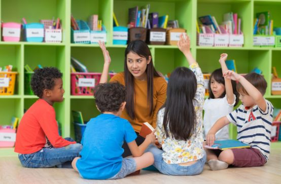 Educator Licensure Overlap In The Early Grades Why It